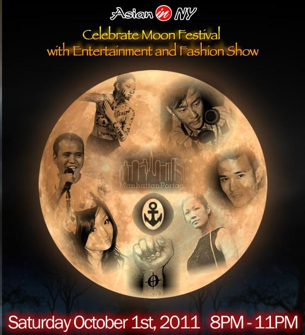 AsianInNY Celebrates the Moon Festival with A Night