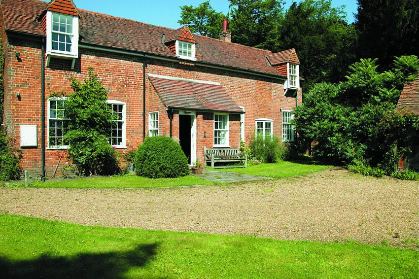 The Cottage at The Grange addiction treatment centre