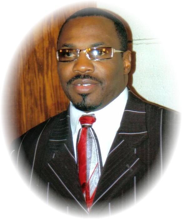 Dr. Bishop Veynell Warren