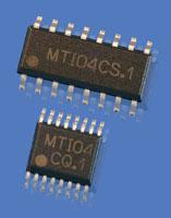 The new JENCOLOR signal amplifiers MTI04E and MTI08 complement the existing MTI ICs to address a number of additional applications.