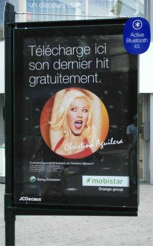 Proximity marketing and advertising with Alterwave.