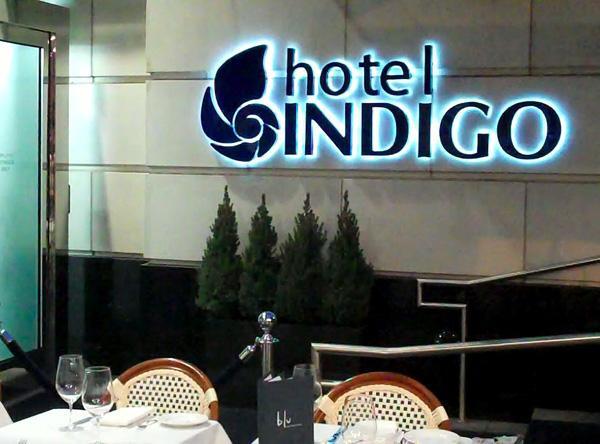 Hotel Indigo Phuket being built on Naithon Beach