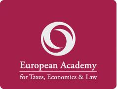 "European Conference ""Financing Transport"