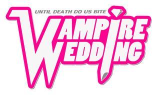 Vampire Wedding Logo