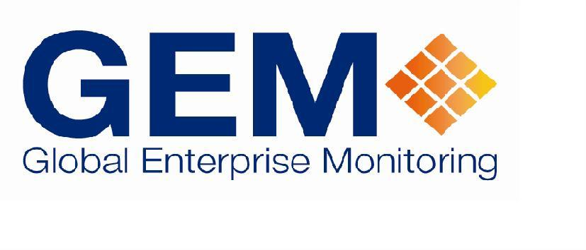 Global Enterprise Monitoring