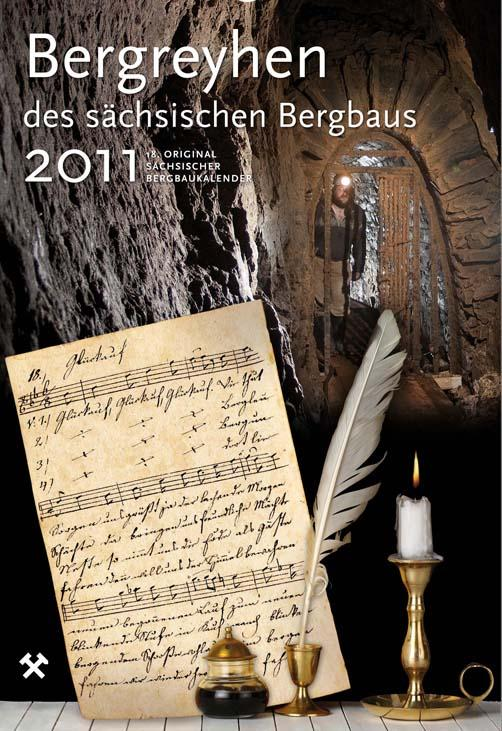 """""""Traditionals of Saxon Mining 2011"""" is now available."""
