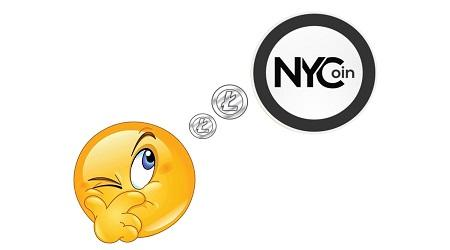 new york coin, nyc coin, bitcoin, litecoin, crypto, cryptocurrency, cryptocurrencies, blockchain