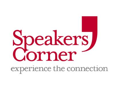 As innovation impacts on business worldwide, Speakers Corner presents an all-encompassing list of estimated orators