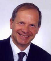"Joaquin Zöllner, the new Director of ""Food Processing"