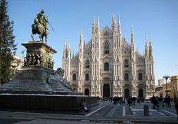 All the Information about the city of Milan available on the Net