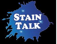 StainTalk: Cleaning Heroes United. Powered by Carbona.