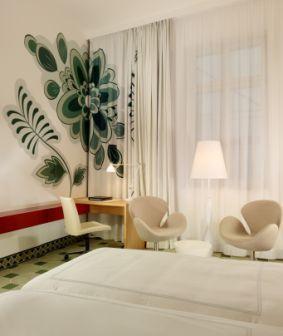 Swissôtel Dresden Room