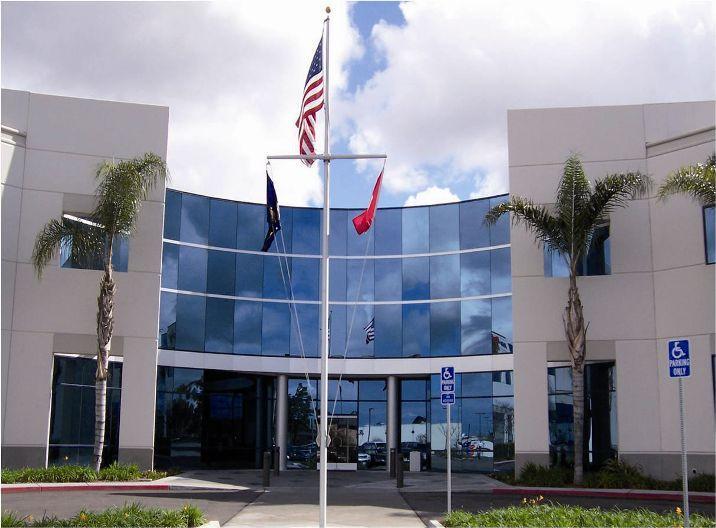 Raytheon Anschütz US Office