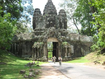 Exotissimo Introduces its Angkor Bike & Hike, Suited For