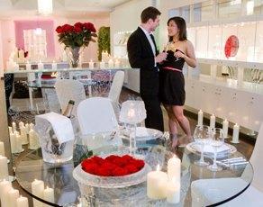 Valentines at Lalique