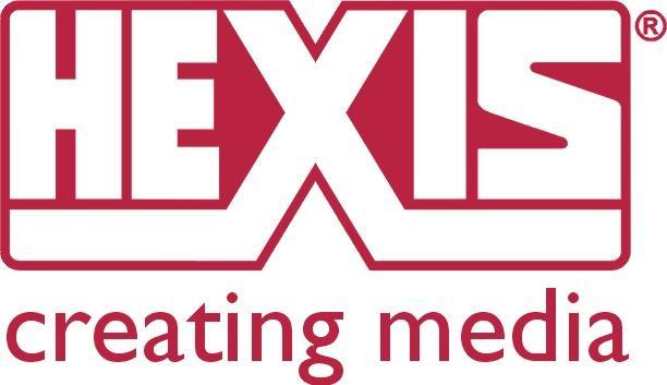 Hexis Structured Adhesive Vinyl