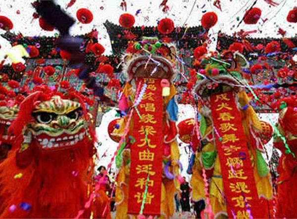 Phuket, Thailand celebrates Chinese New Year