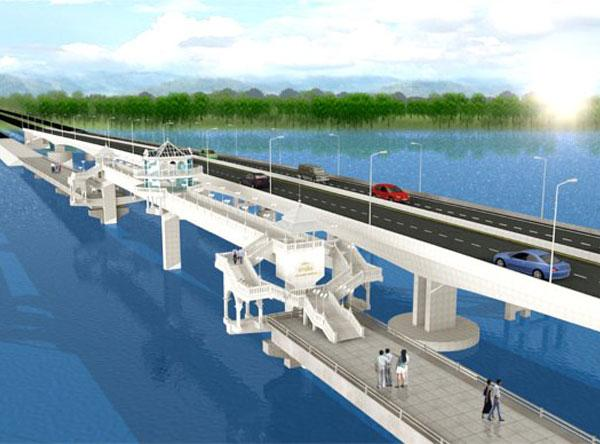 New bridge linking Phuket to mainland Thailand opens this week