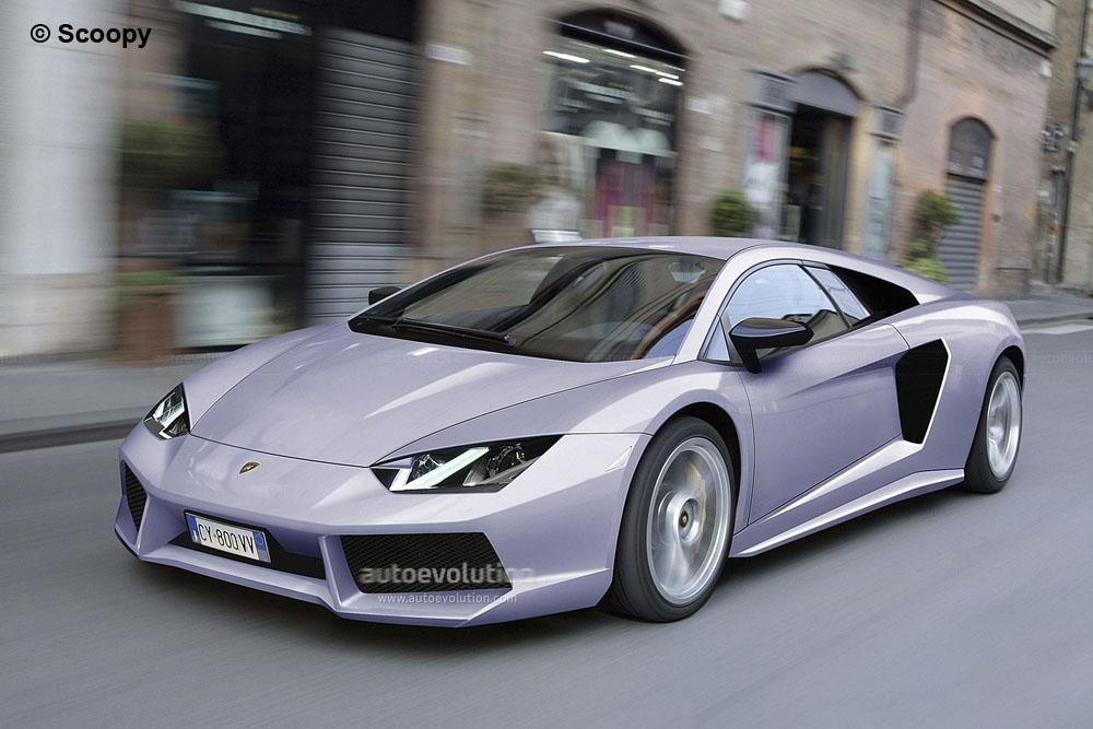 The new, S$ 1.5 million, Lamborghini LP700-4