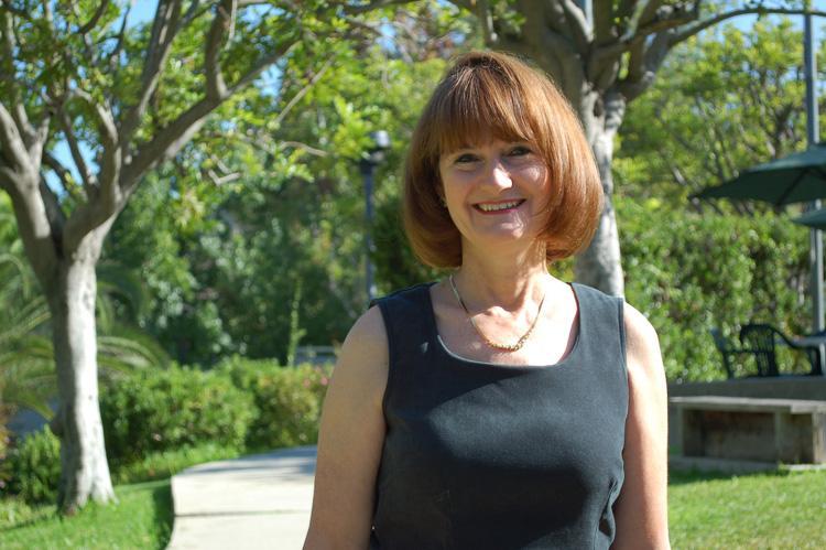 Cathy Brennan, Chair of Hillsides Annual Benefit