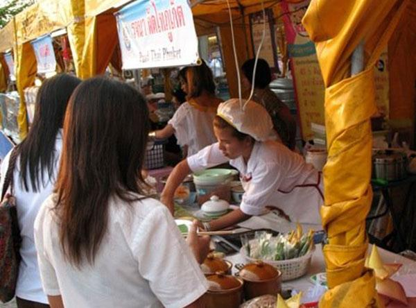 Phuket stages Thailand Five Southern Border Provinces Product Fair