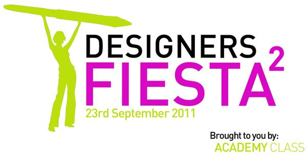 Designers Fiesta 2 Gets More Festive with 3 New Sessions