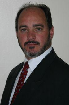 Geoff Miller, TiSUN Sales Director for England and Wales