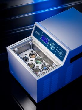 SONOCOOL 255 for decalcifying of bone tissue