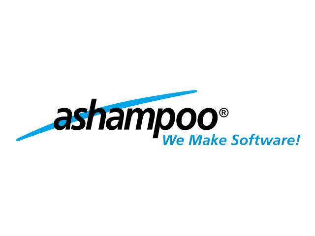 Ashampoo® - We make software!