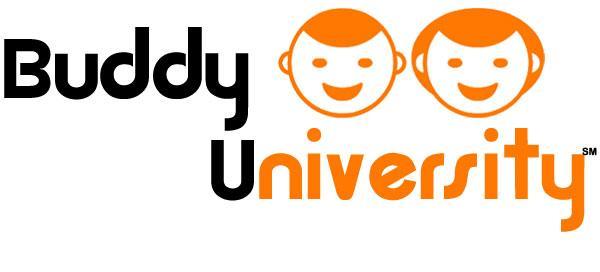 BuddyUniversity logo