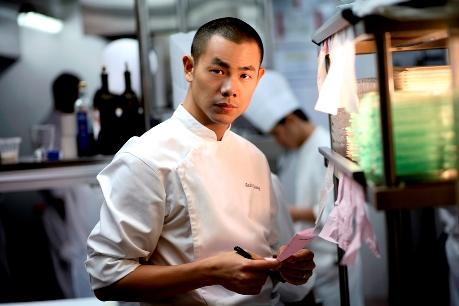Executive Chef André Chiang