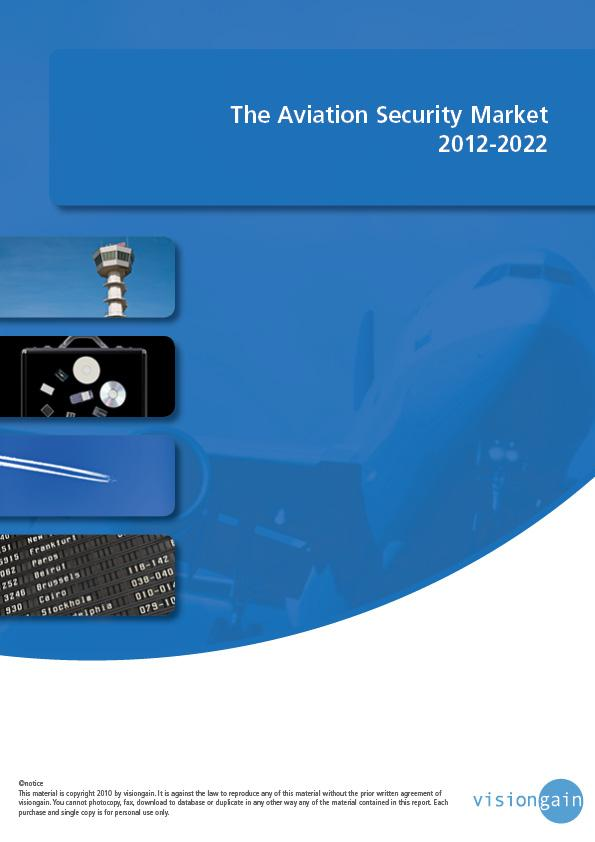The Aviation Security Market 2012-2022