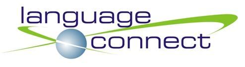 Language Connect logo