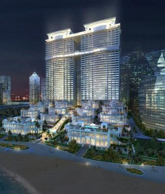 Royal Bay, VIP Waterfront's new property at Waterfront, a community by master developer Nakheel