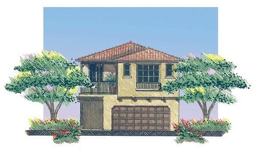 Williams Homes' Olive Glen Debuts April 29, 2012