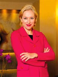 Houston Breast Reconstruction Surgeon, Dr. Aldona Spiegel