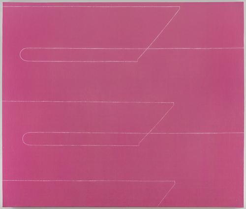 Arcade,  160 x 188 cm,  2001