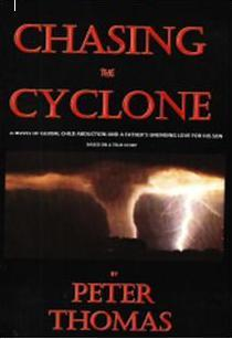 'Chasing The Cyclone' by Peter Thomas; released November 22nd, 2010