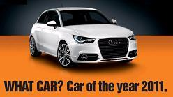 The Audi A1 now at Sixt