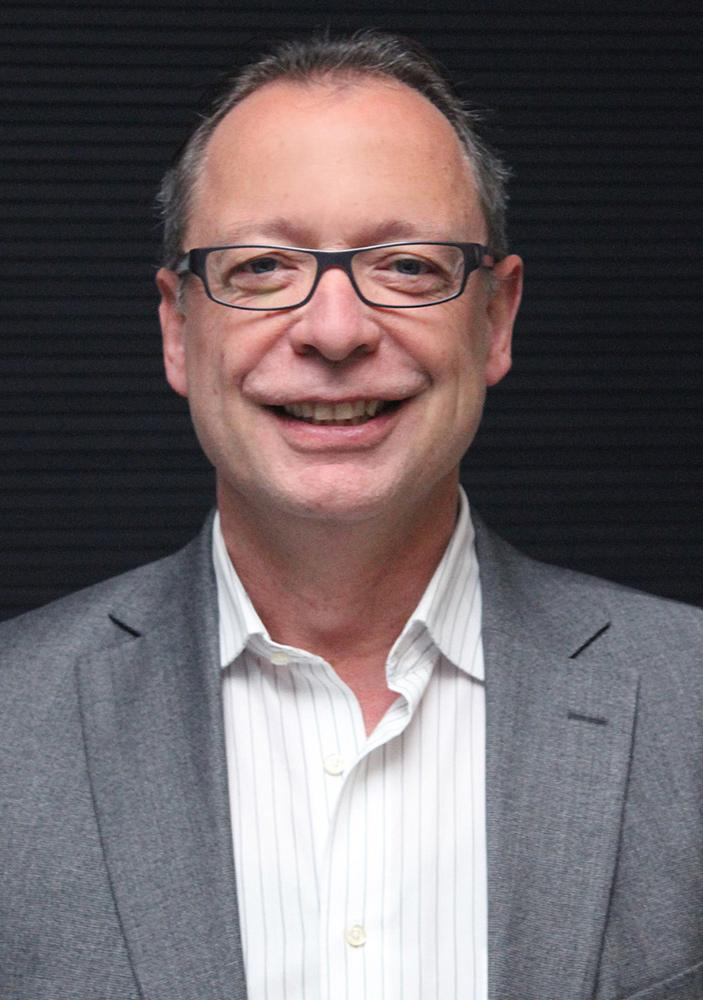 Claus Spreyer strengthens the team of A&O Lighting Technology as Executive Vice President, Photo: © A&O Technology
