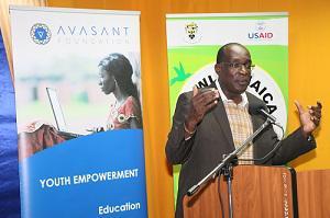 Unique Digital Jobs Program in Jamaica Generates High Value