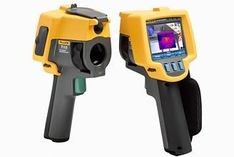 The Fluke Ti10 is an affordable option for maintenance professionals and building inspectors.