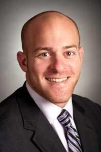 Drew Polin, president of OpDecision LLC