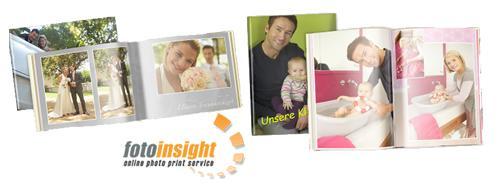 New Glossy Photobooks