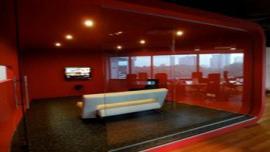 Showroom Singapore