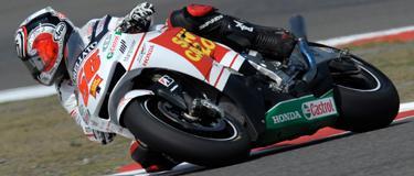 Chinese GP: Nakano
