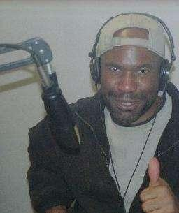 Radio's Roy Gray Gets Set For 'Wings Of Praise' Radio Ad