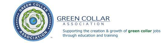Green Expectations, Green Collar Association's May