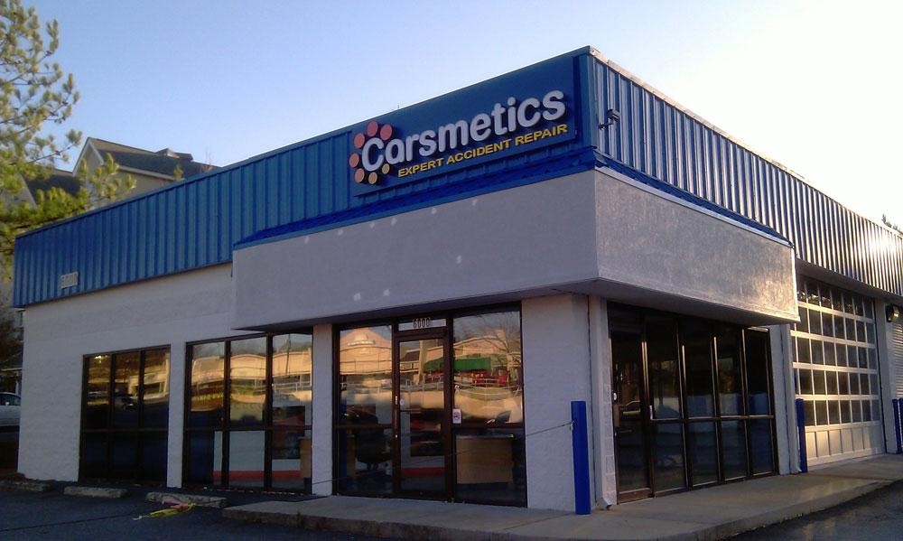 Carsmetics newest location in Norcross, Georgia