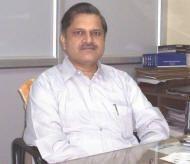 Prof R K Mittal President BITSAA